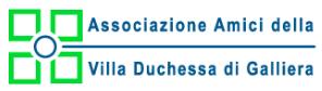 Associazione Amici della Villa Duchessa di Galliera