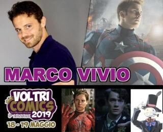 Marco Vivio