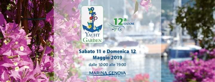 Yacht Garden 2019