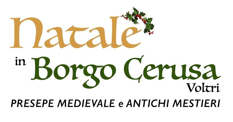 Natale in Borgo Cerusa