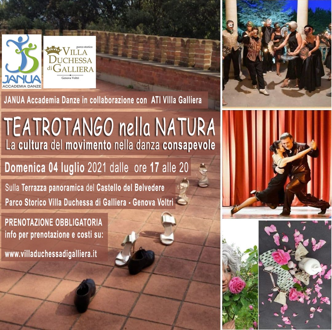 Teatro Tango